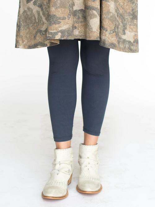 Large Agnes & Dora™ Leggings Classic Charcoal